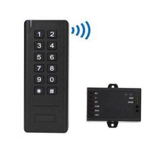 ESP 101W EM Wireless Card Reader