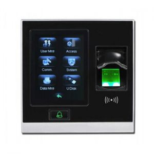 ESP 400 Fingerprint Access Control & Time Attendance
