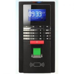 ESP C806 Biometric Fingerprint Access Control Terminal
