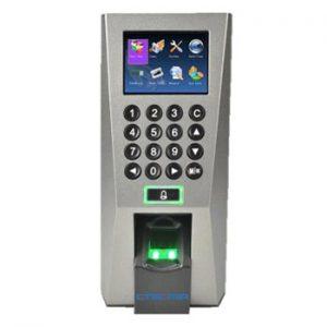 ESP 18 Fingerprint Standalone Access Control