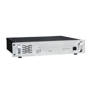 2U Power Amplifier