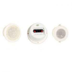 High Waterproof Ceiling Speaker Series