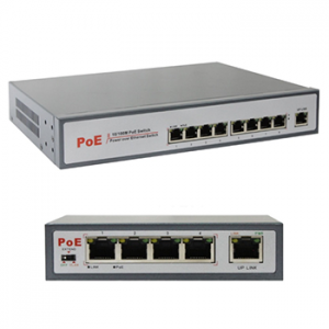POE Power Switch
