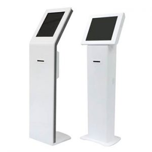 15-inch Touch Screen Standee Kiosk