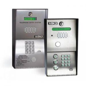 1802 SERIES TELEPHONE ENTRY SYSTEMS