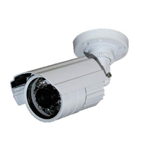 HD IR Fixed Lens Bullet Camera