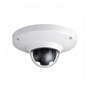 ESP - 2401 4MP HDCVI WDR Fisheye Camera